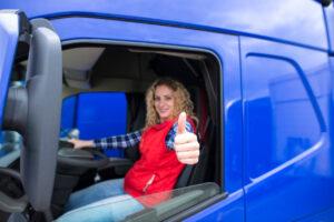 EU-Lizenz & Transportlizenz