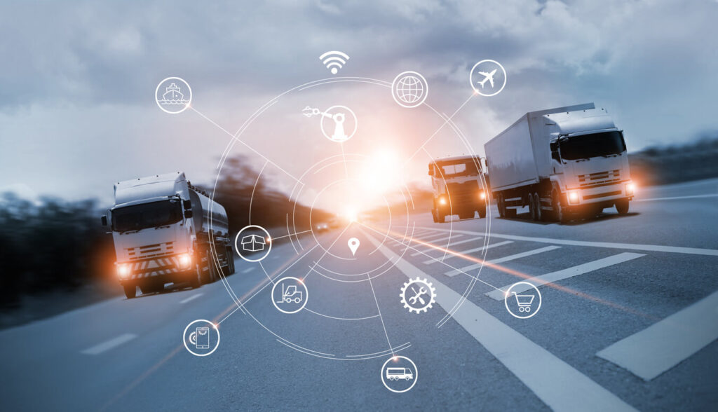 Transportmanagementsystem